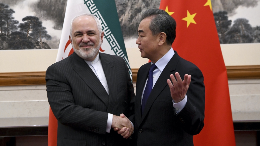 , What the new Iran-China partnership means for the region, TravelWireNews   World News