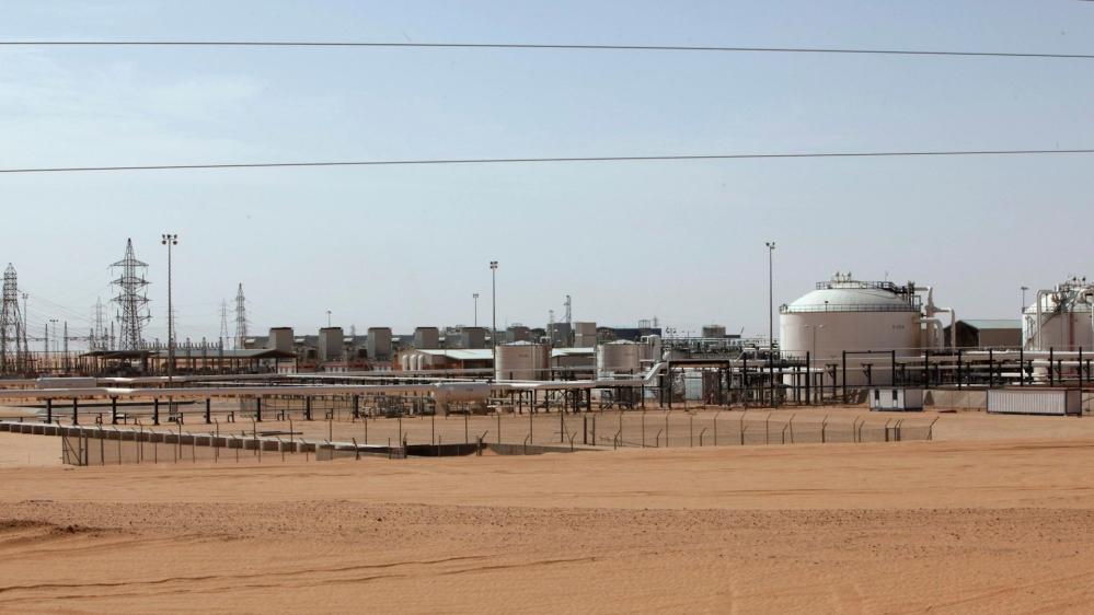 Why Russian mercenaries seized control of key oilfield in Libya thumbnail