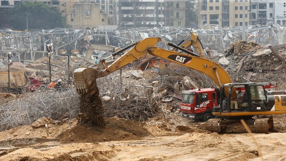 More than 60 missing after Beirut mega-blast: Live updates