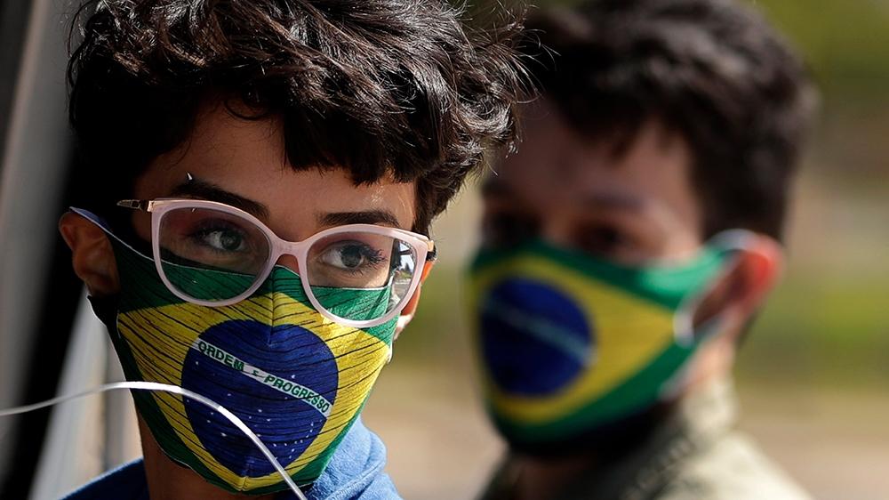 outside image - brazil recession