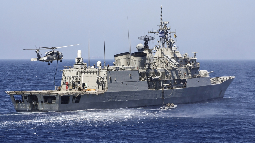 Turkey open to Mediterranean Sea talks but 'determined': Erdogan thumbnail