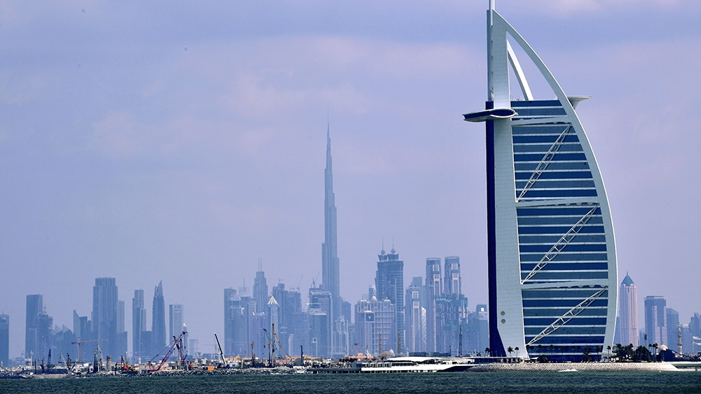 Daily coronavirus cases in UAE jump five-fold: Live updates thumbnail