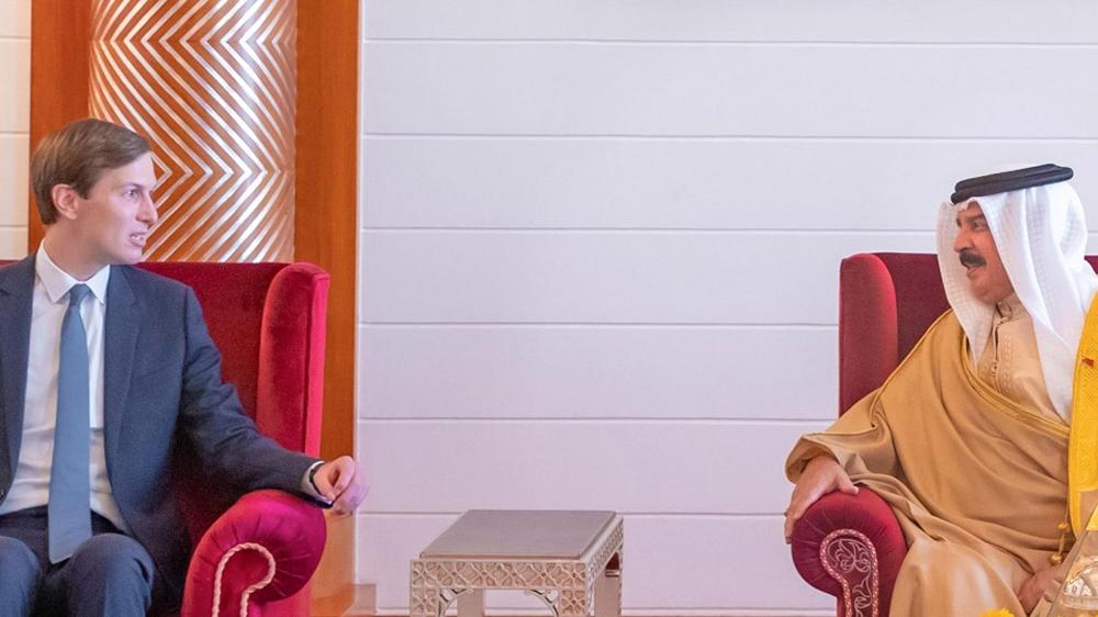 Israel, Bahrain agree to establish full diplomatic ties thumbnail