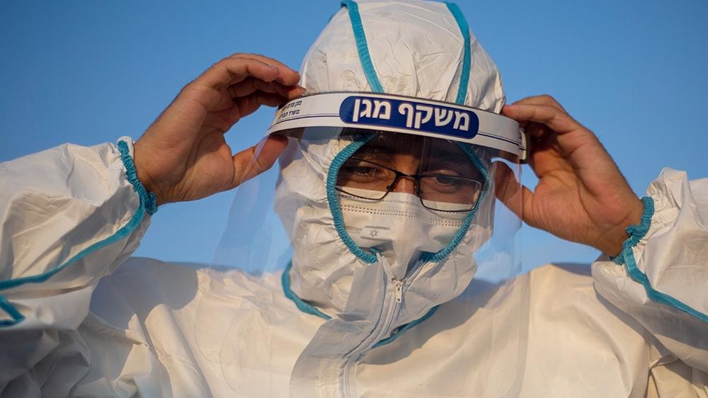 Israel to impose three-week nationwide coronavirus lockdown: Live