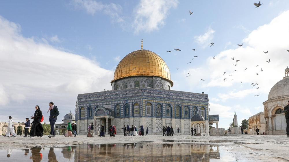 Israel normalisation may partition Al-Aqsa Mosque: Analysts