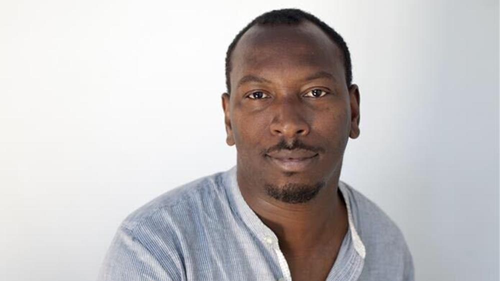 Mamadou Ba [Courtesy of Mamadou Ba]
