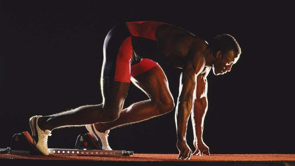 British athletes on racism/Jacob Phillips
