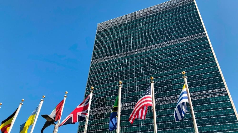 UN marks 75th anniversary amid coronavirus pandemic: Live updates