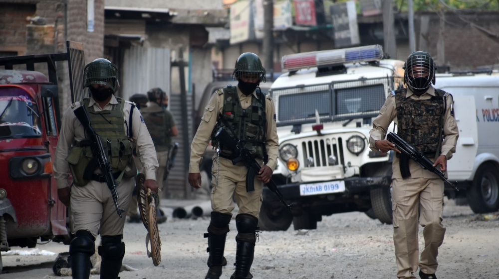 Indian army admits wrongdoing in killing three Kashmiris thumbnail