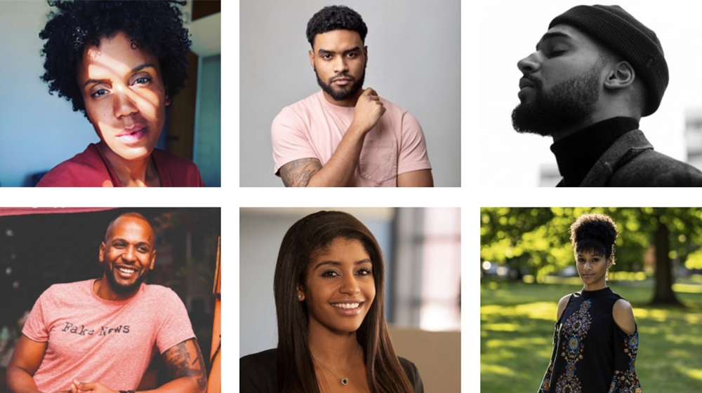 'We are part of the tapestry': Black Iranians launch collective thumbnail