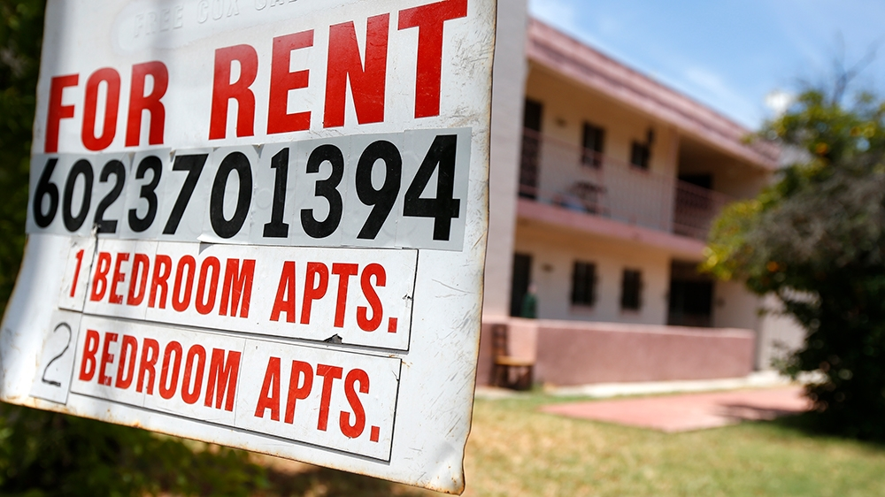 CDC directs halt to renter evictions to prevent COVID-19 spread thumbnail