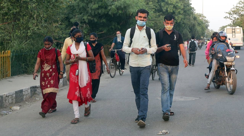 Coronavirus - India