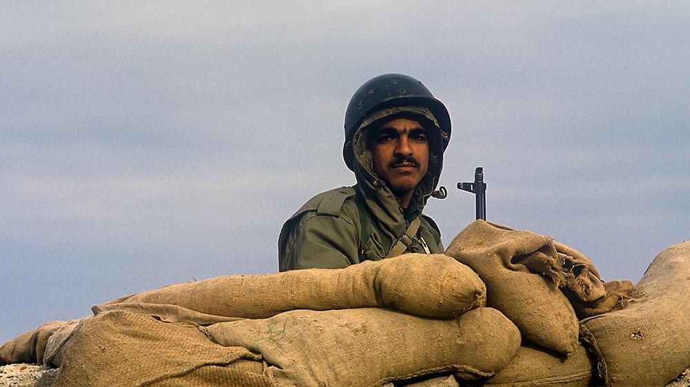 1980-88 ईरान-इराक युद्ध