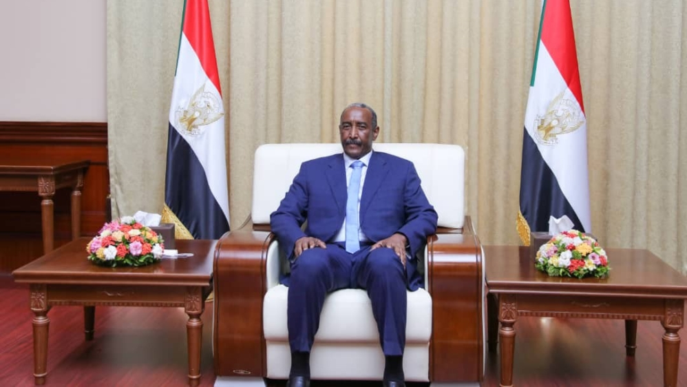 Sudan leaders in UAE for talks with Emirati, US officials thumbnail