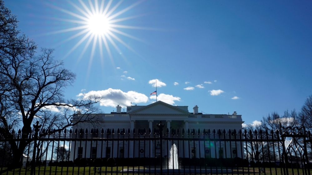 White House ricin letter one of six sent from Canada: Police thumbnail