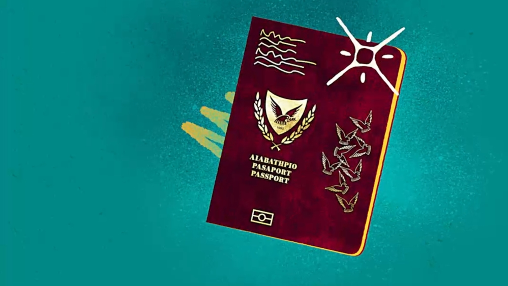 Cyprus to strip seven people of 'golden passports' thumbnail