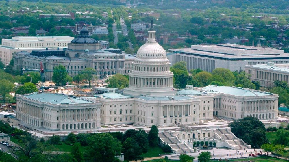 Trump administration, Congress make budget deal Pence says thumbnail
