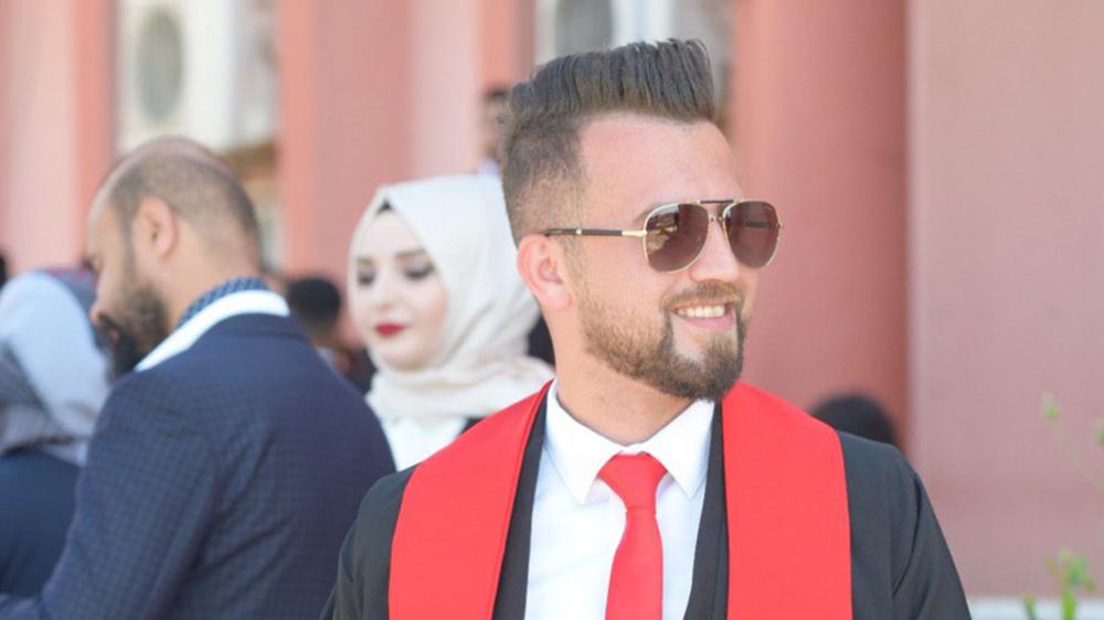 Omar al-Shimmari