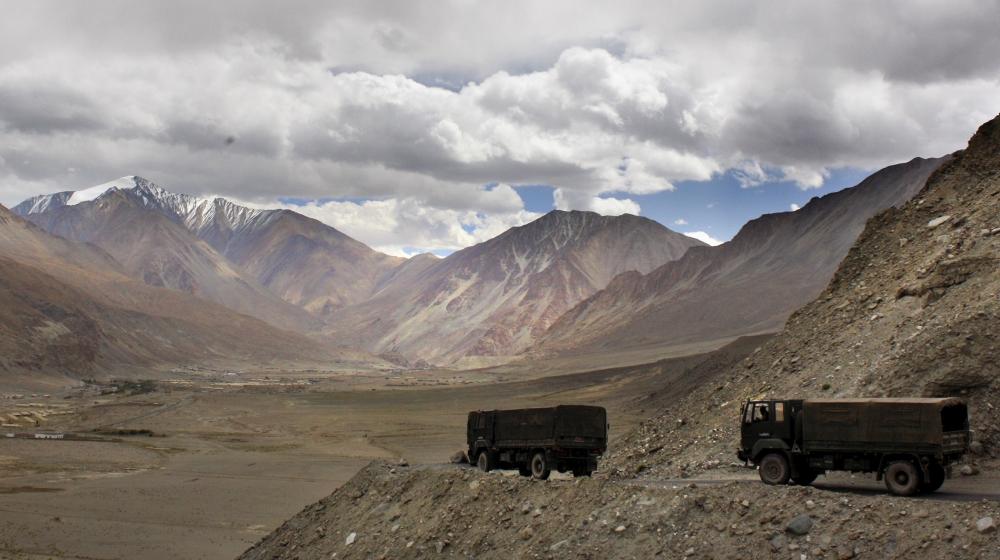 China, India agree to disengage troops at disputed border thumbnail