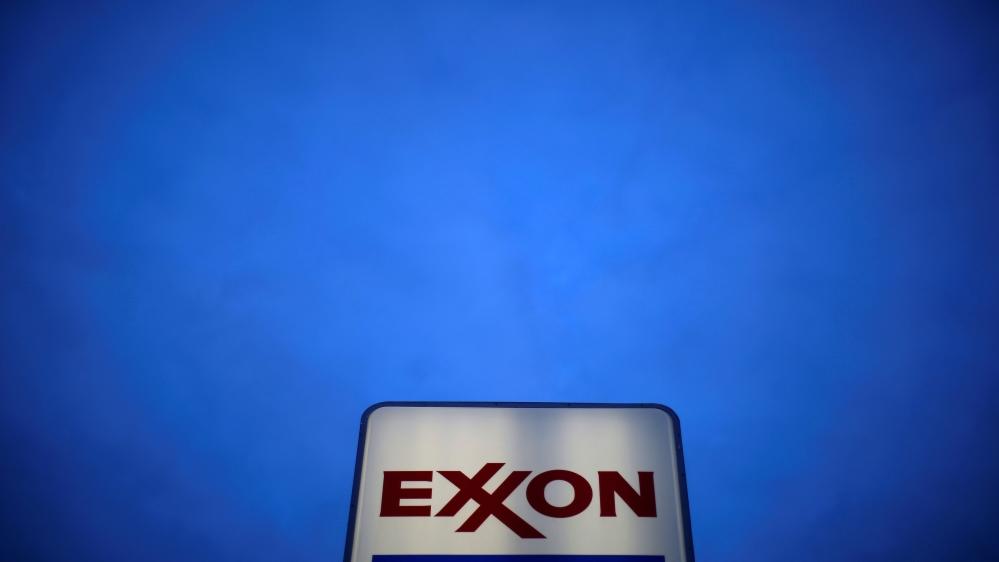 US: Charleston sues big oil for 'daunting' cost of climate change - Aljazeera.com