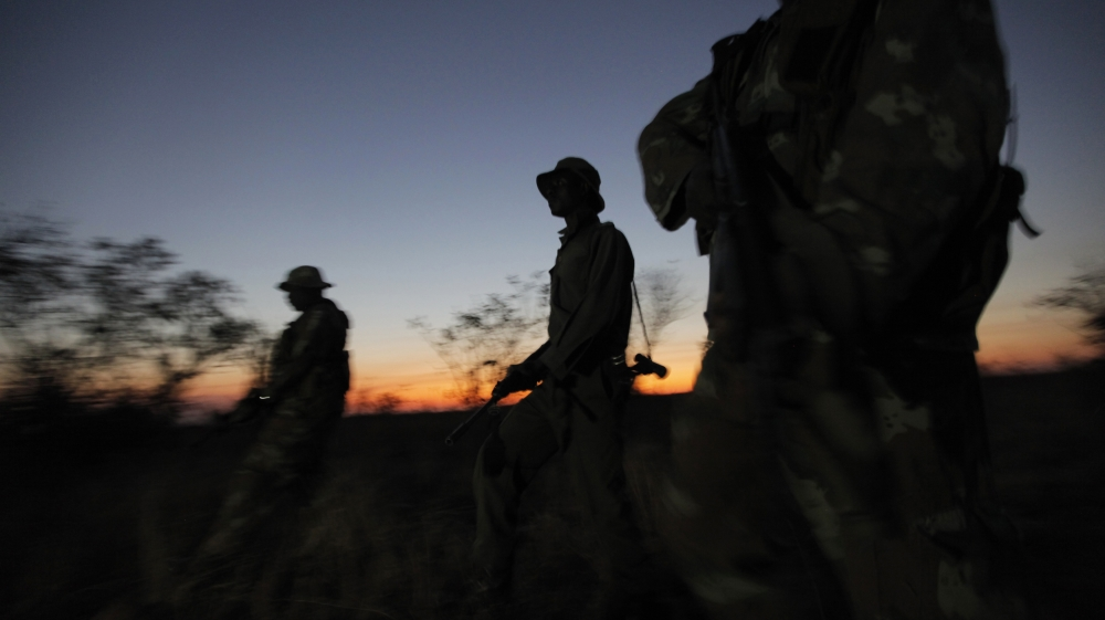 Mozambique committing abuses in fight against rebels: Amnesty thumbnail