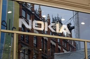 201142720454794150 20 NOKIA CORPORATION SOLD PHONE UNITS TO MICROSOFT FOR $7.5bn