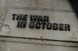 The War in October