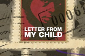 Letter From My Child