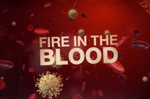 Fire in the Blood