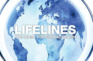 Lifelines: The Quest For Global Health