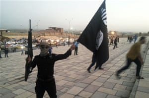 US and Russia to share intelligence on ISIL thumbnail