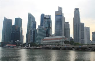 Singapore's freshwater obsession | Singapore | Al Jazeera