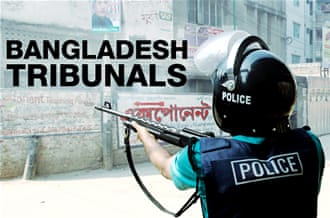 Bangladesh protesters demand blasphemy law