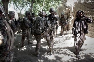 Afghanistan: Drawdown   Afghanistan   Al Jazeera