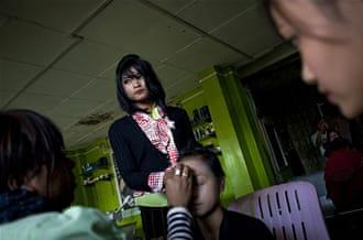 Manipur: A part of India where Korea rules | China | Al Jazeera