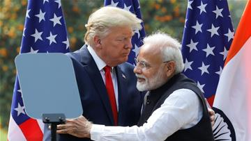 India's majoritarian turn will not damage its ties with the US