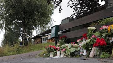 The 2019 mosque attack and freedom of speech in Norway