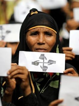 One year since Myanmar army crackdown, Rohingya seek justice