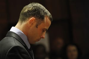 Oscar Pistorius must 'live with conscience'