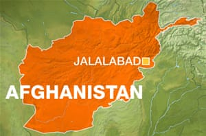 Three killed in Afghanistan suicide bombings