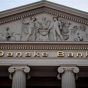 Danske Bank money laundering: Europe's 'biggest scandal'
