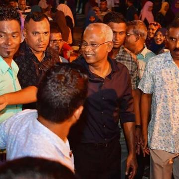 Maldives has a new president. These are the 5 big issues he faces