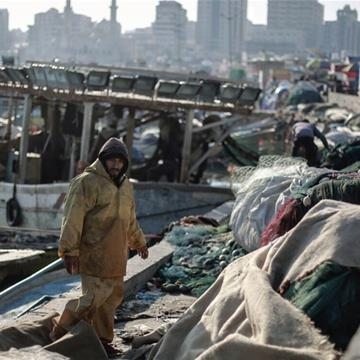 Gaza fishermen: Israel extending fishing zone is token gesture