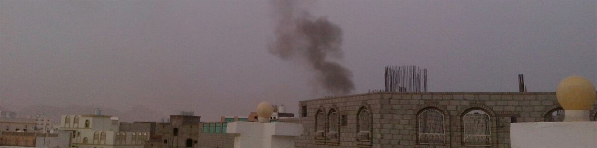 A local news agency blamed the attack on ISIL [Mukalla Now]