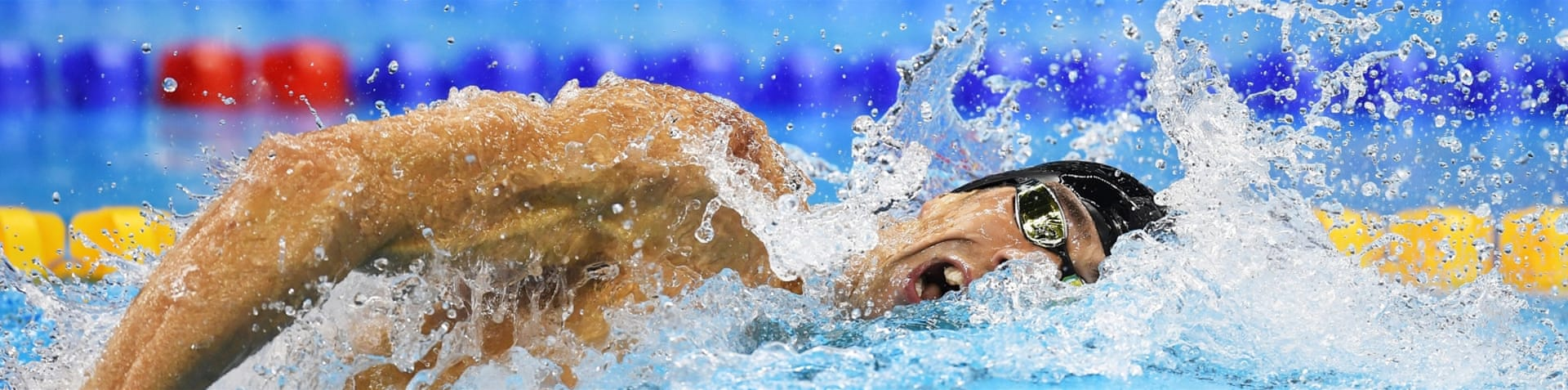Phelps won his 21st career gold in the 4x200 metre freestyle relay [Reuters]