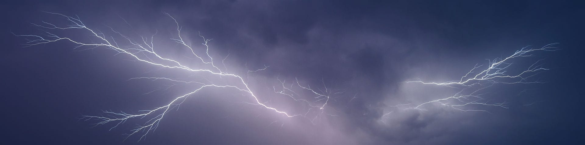 Lightning strikes kill more than 2,000 people in India every year [Reuters]