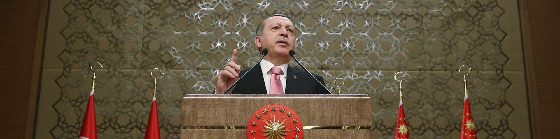 According to analysts, Mike Pompeo's unexpected visit to Ankara may indicate the start of a new security-based partnership between Turkey and the US [Jonathan Ernst/Reuters]