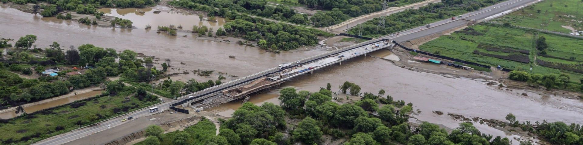 Deadly floods continue to devastate Peru | Peru News | Al ...