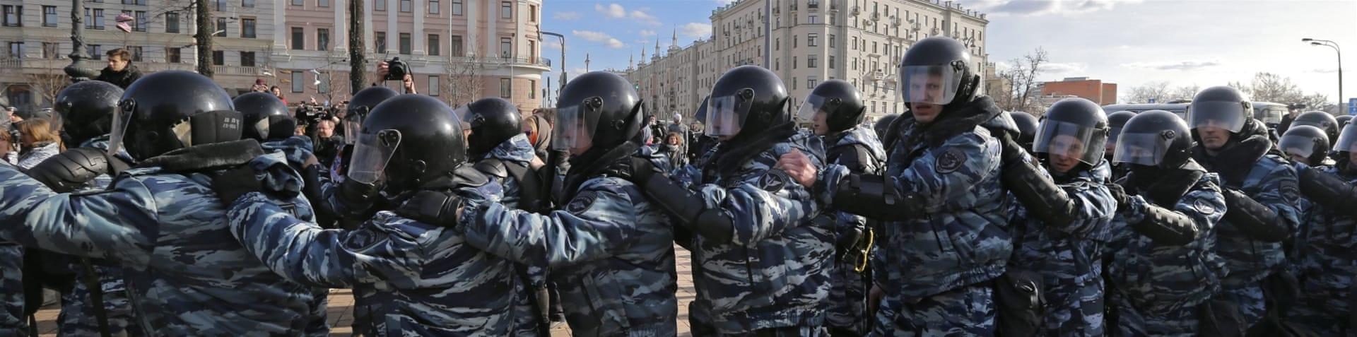 Generation Russian 13