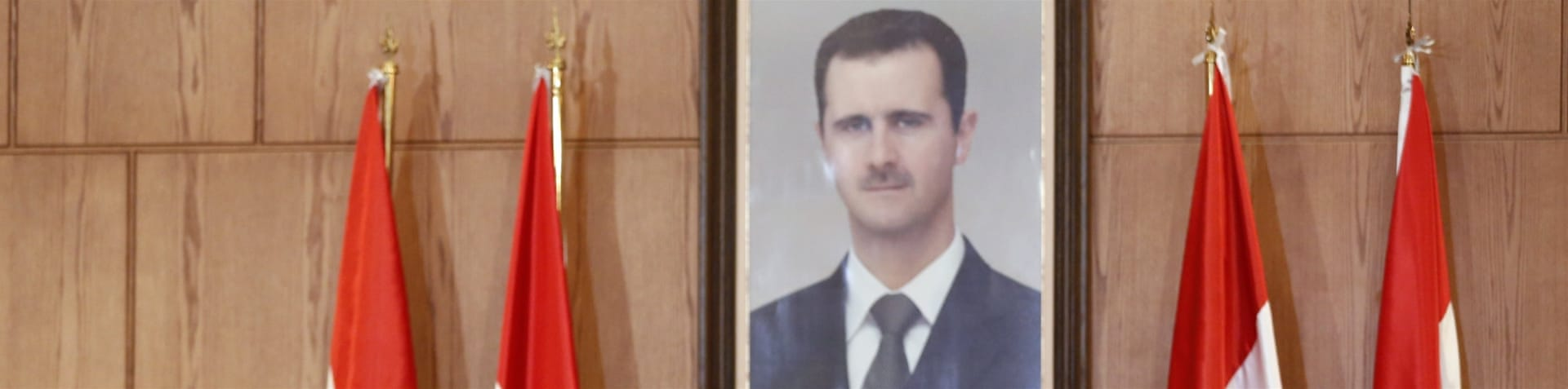 Iran and Russia are Assad's closest allies [EPA]